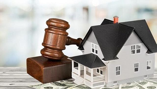 Tìm hiểu về pháp lý bất động sản sẽ là chìa khóa quan trọng đầu tiên tránh rủi ro lớn nhất cho nhà đầu tư